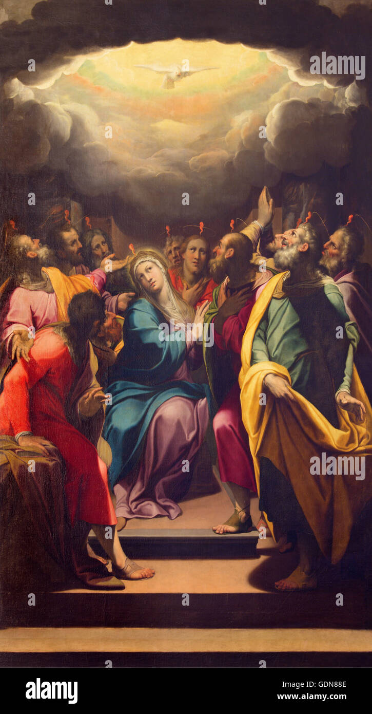 pentecost - photo #43