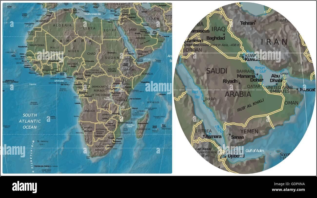 Djibouti travel - Lonely Planet