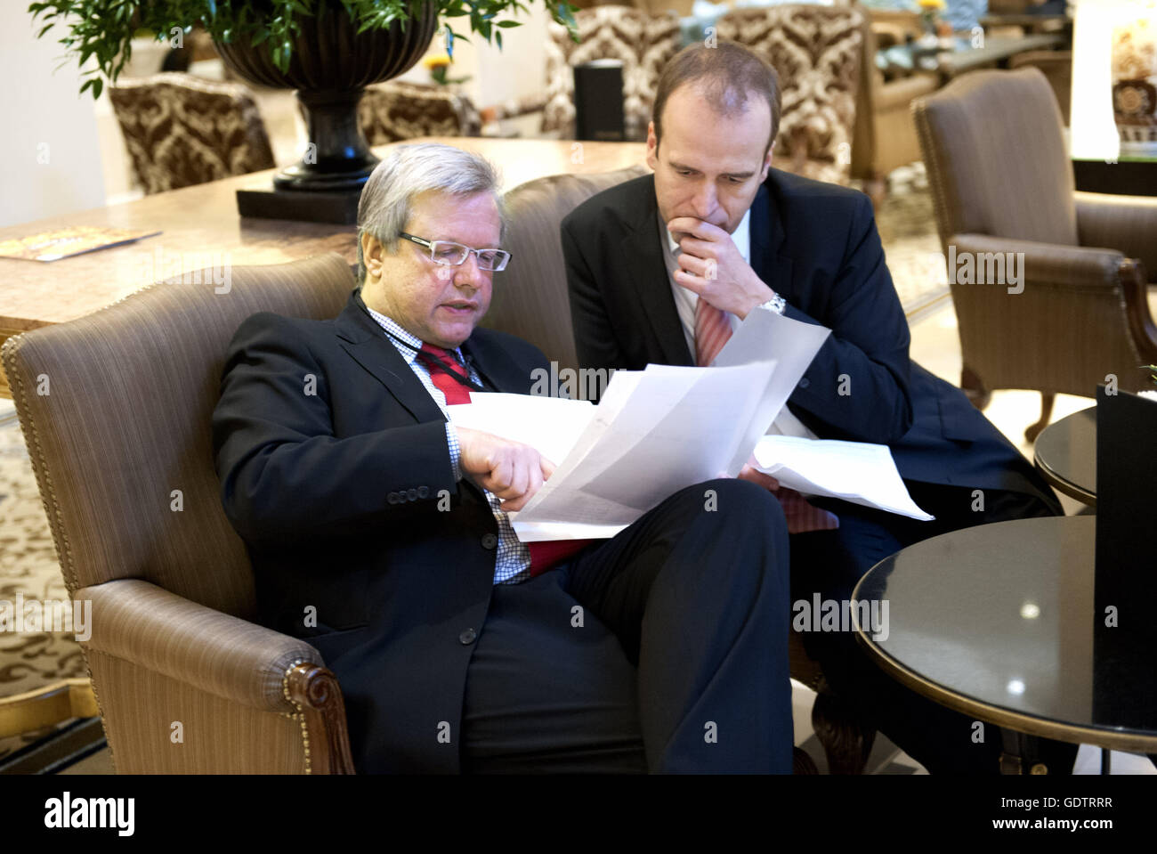 Beise and Schaefer Stock Photo