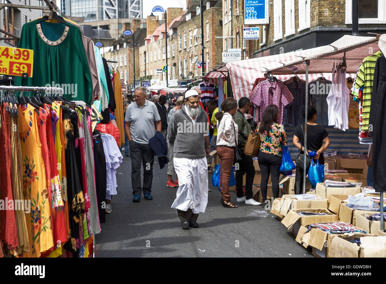 Image result for london street market