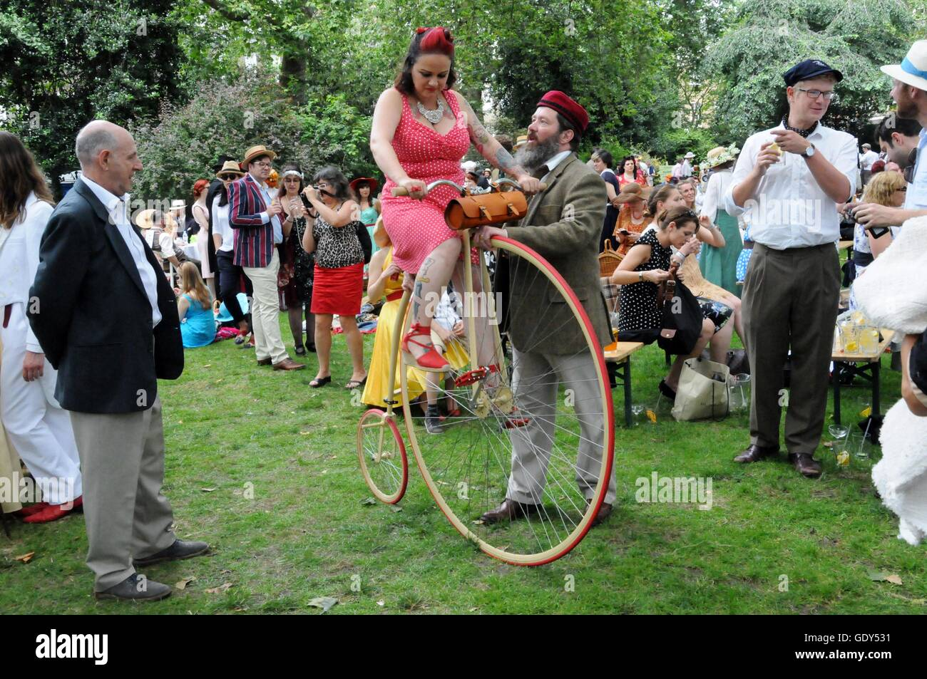 Victorian Bicycle Stock Photos Amp Victorian Bicycle Stock Images Alamy