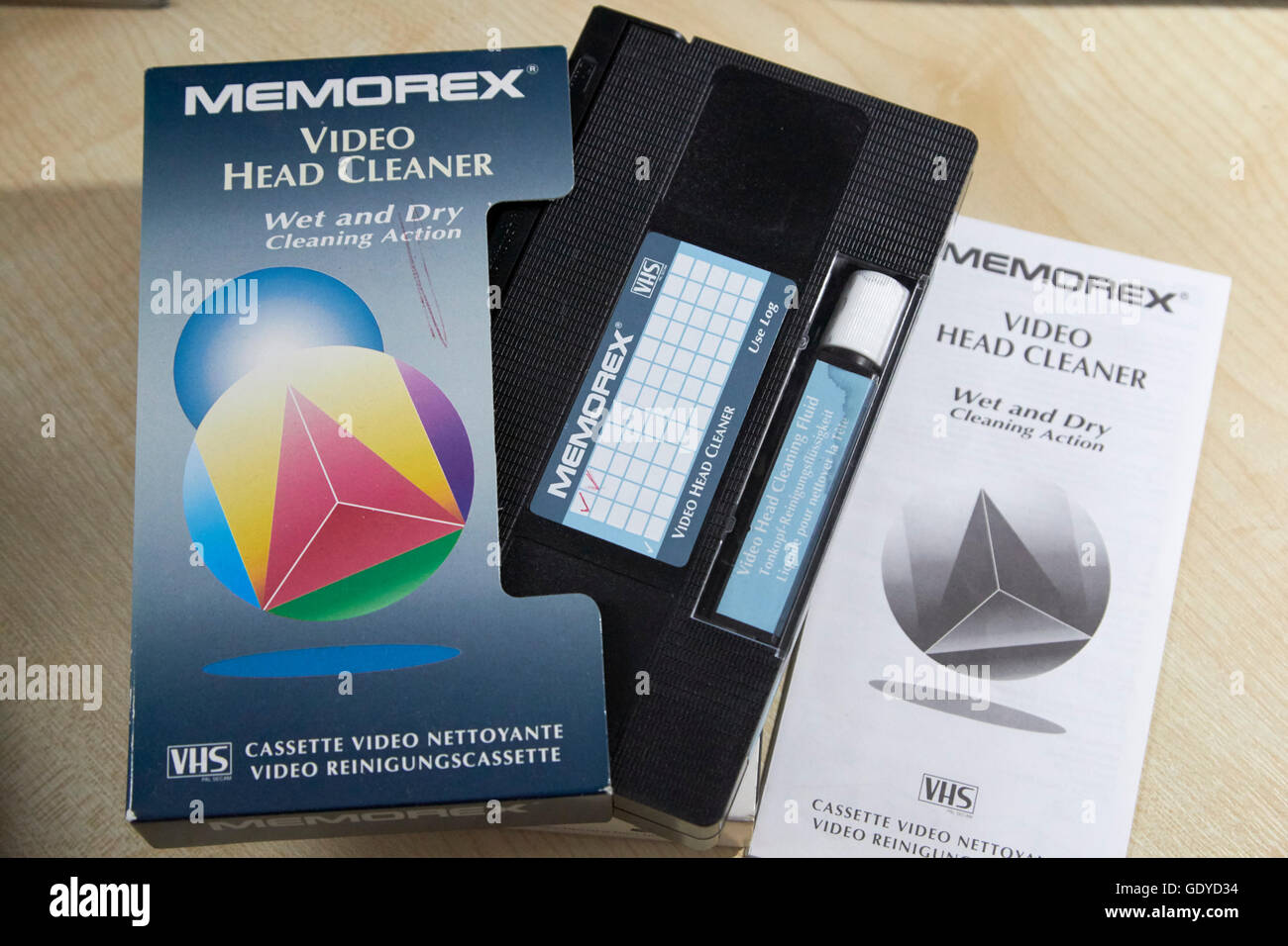 memorex italiano