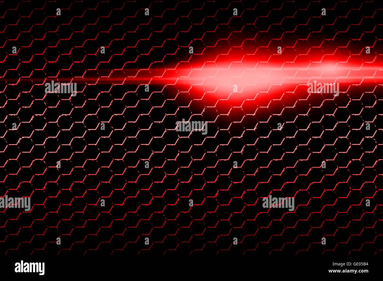 Red And Black Silver Metallic Mesh Background Texture