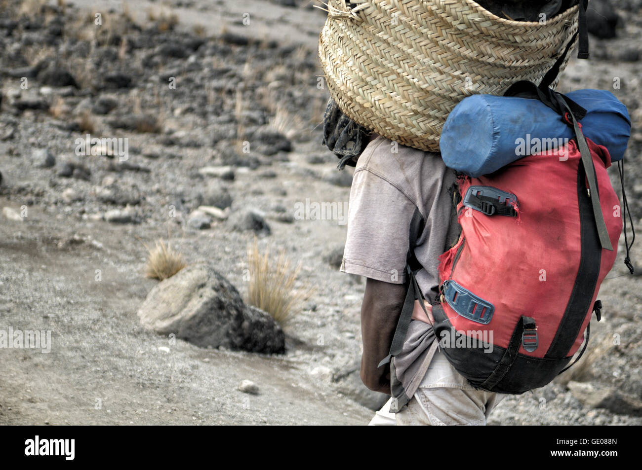 Carry Heavy Load High Resolution Stock Photography And Images Alamy