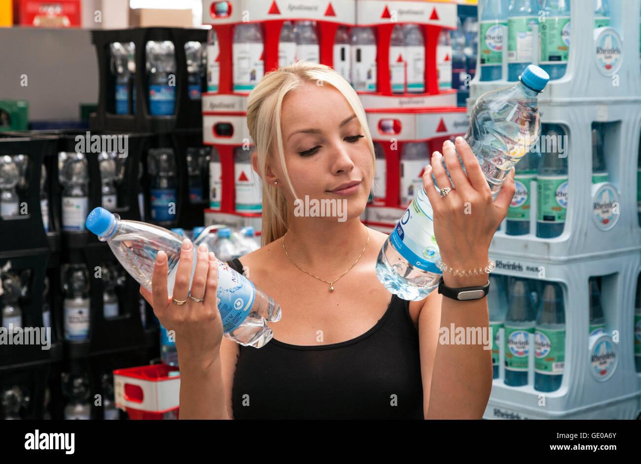 Non Returnable Bottles Stock Photos & Non Returnable Bottles
