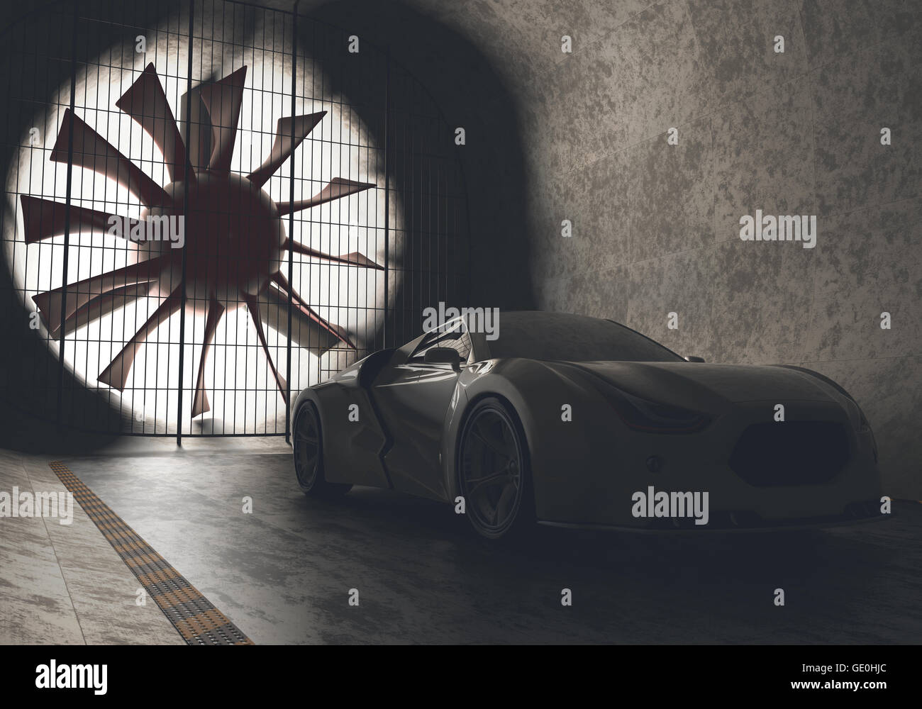 Wind Tunnel Stock Photos & Wind Tunnel Stock Images - Alamy
