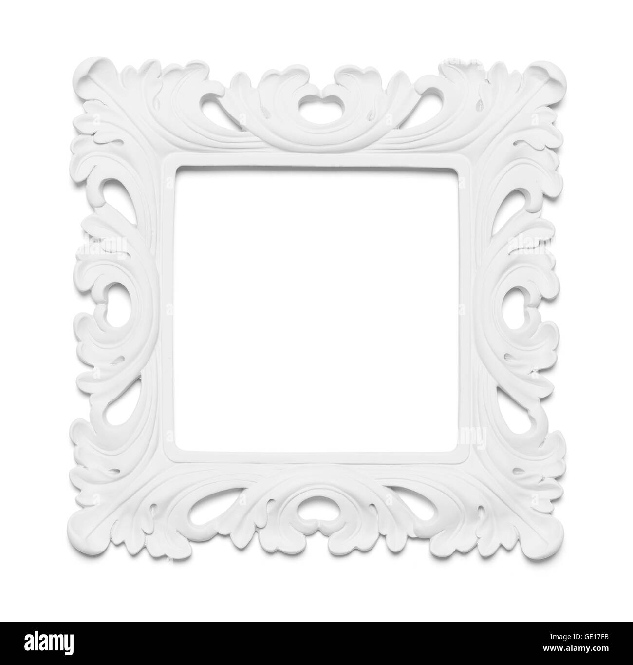 Ornate Picture Frame Stock Photos & Ornate Picture Frame Stock ...