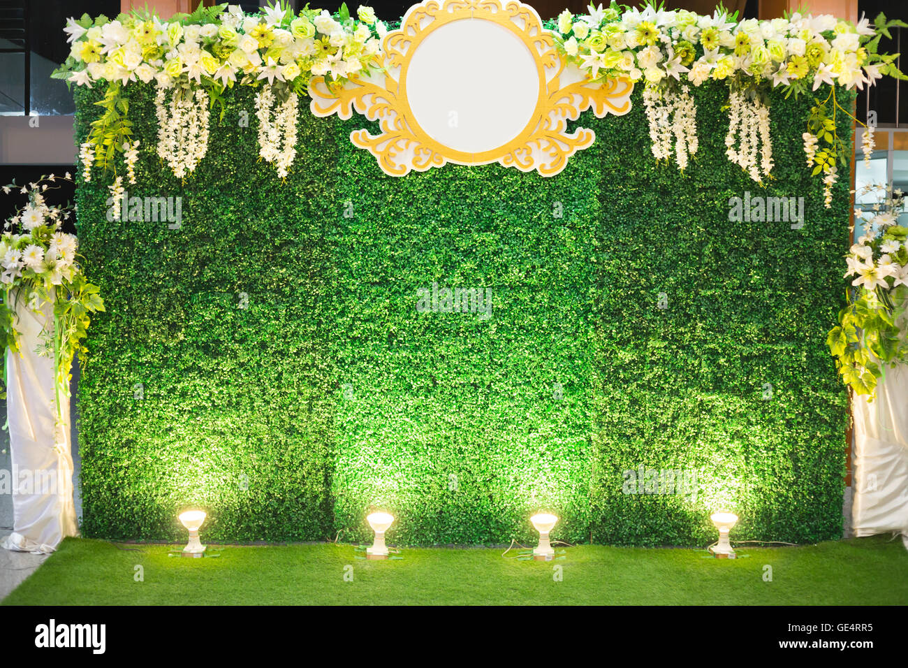 Marriage Stage Background Stock Photos Marriage Stage