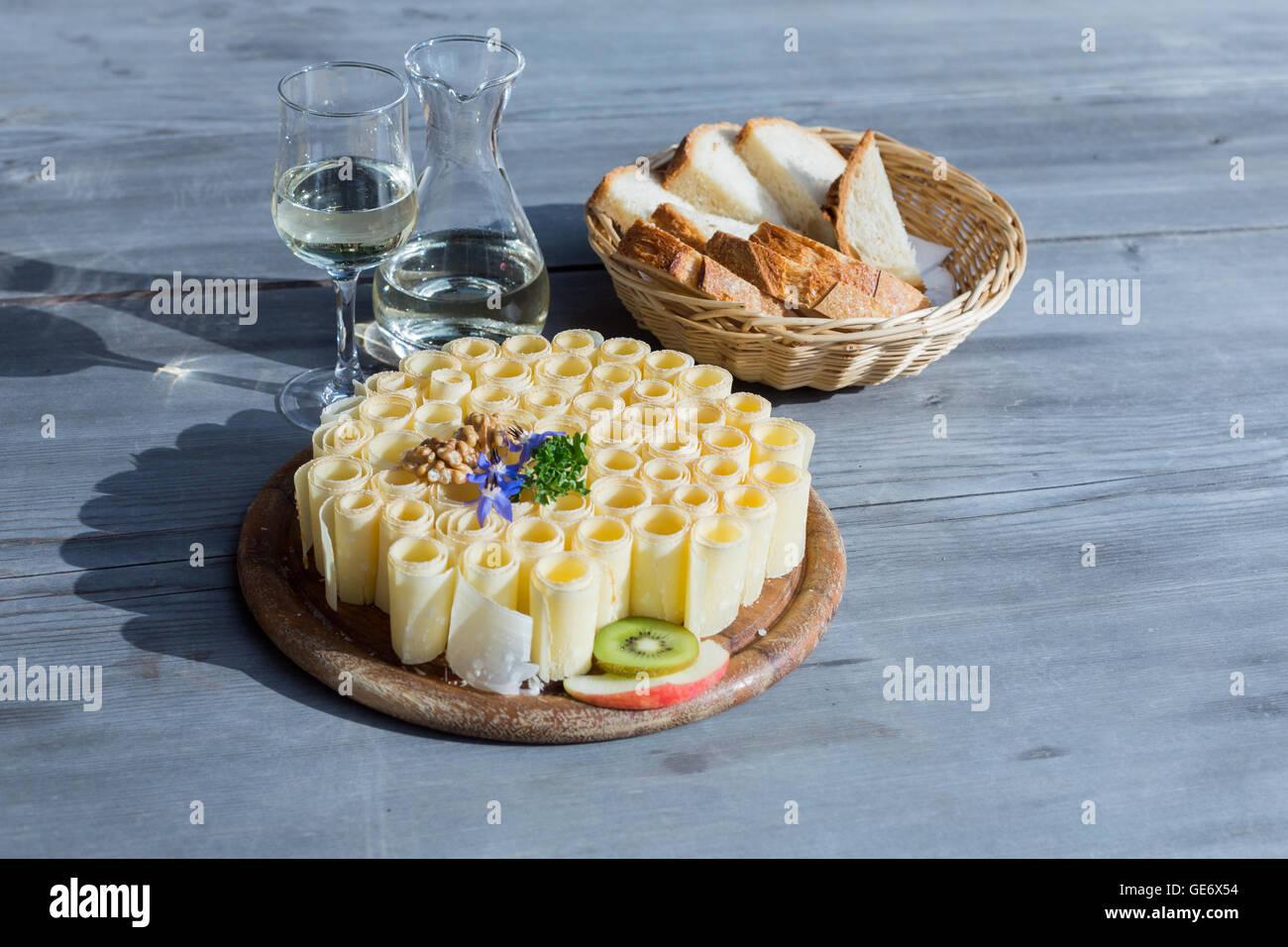 Etivaz cheese Etivaz Swiss cheese appetizer bread cheese cheese plate on a table cheese platter served with bread cheese platter & Etivaz cheese Etivaz Swiss cheese appetizer bread cheese cheese ...