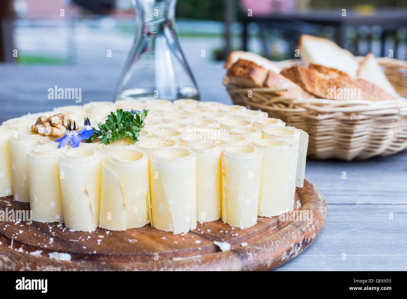 Etivaz cheese Etivaz Swiss cheese appetizer bread cheese cheese plate on a table cheese platter served with bread cheese platter & Etivaz cheese Etivaz Swiss cheese appetizer bread cheese cheese ...