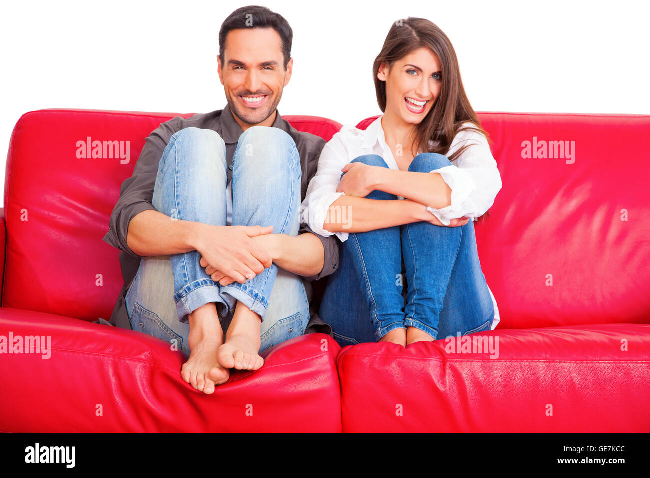 Sofa loving
