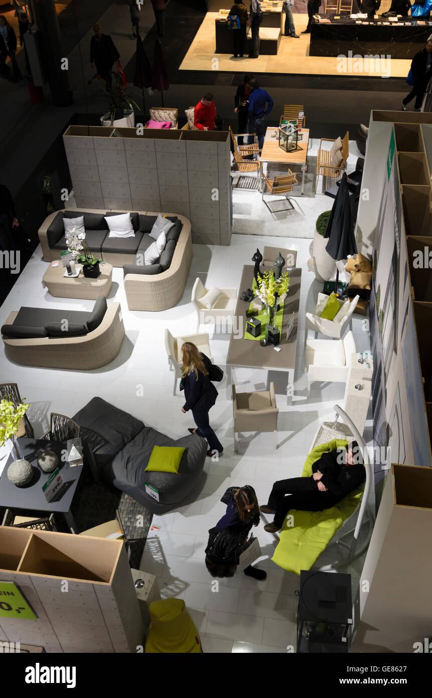 wien vienna fair living interieur at messe wien top view furniture austria wien 02