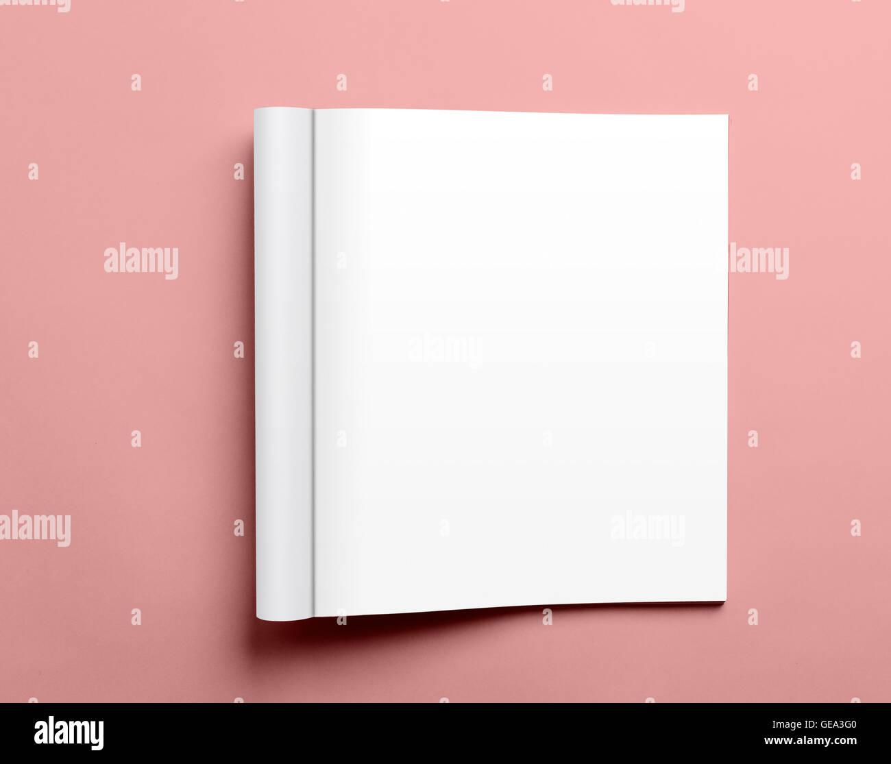Blank Magazine Stock Photos  U0026 Blank Magazine Stock Images