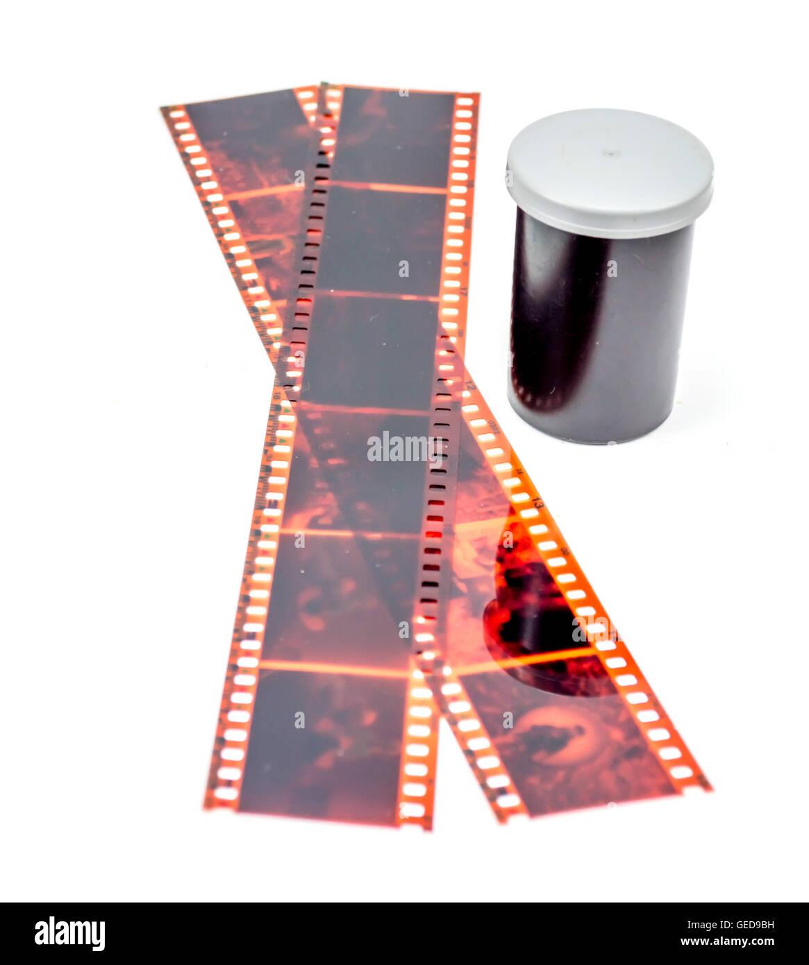 Slide Film Roll Stock Photos & Slide Film Roll Stock ...