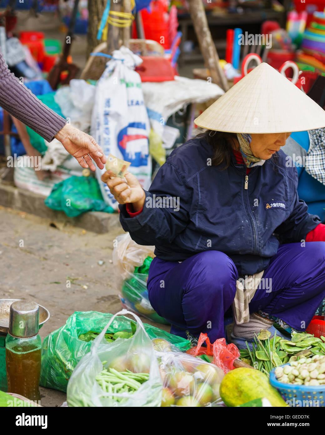 15f313ea3ac Trade Trader Traditional Tropical Vegetable Vegetarian Vietnam ...