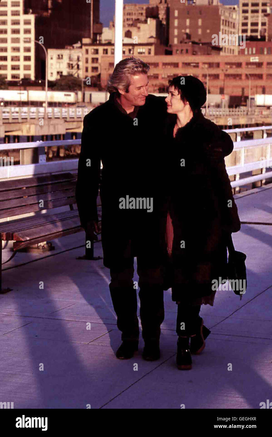 Richard Gere Winona Ryder Will Keane Richard Gere