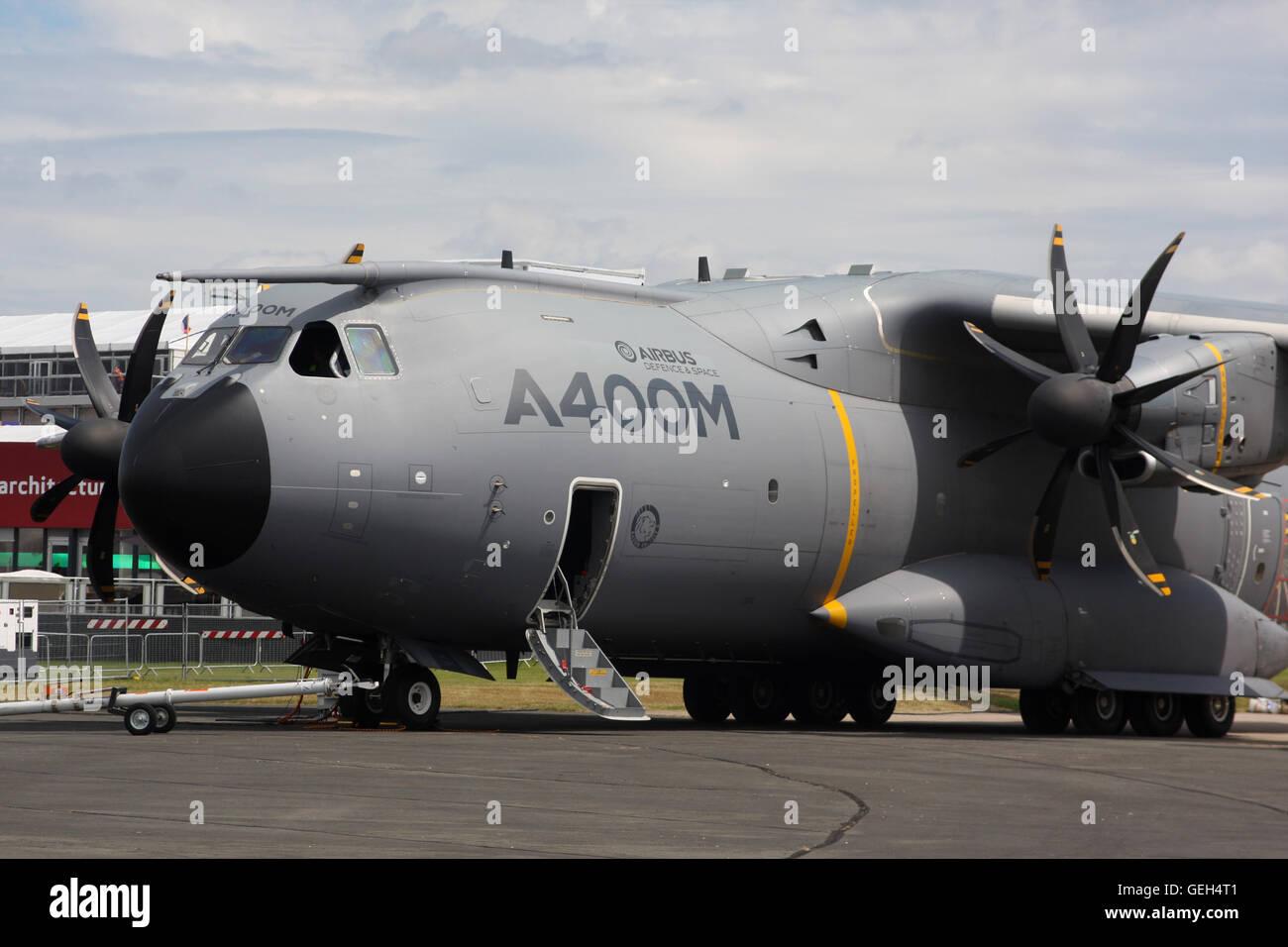 A400M - Stock Image