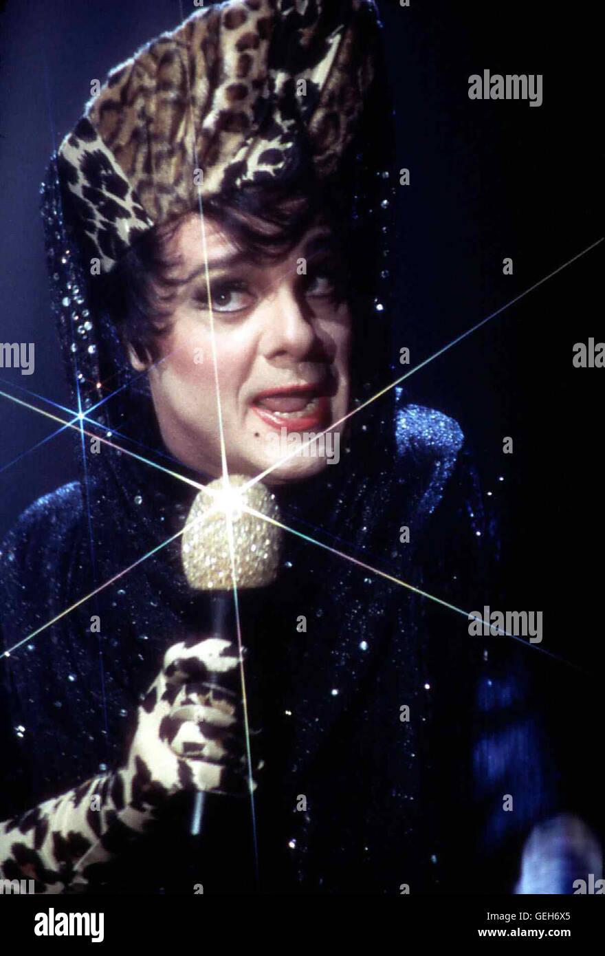 Nathan Lane   Albert (Nathan Lane) tritt ins Alberts Club als Drag-Queen 'Starina' auf. *** Local Caption - Stock Image