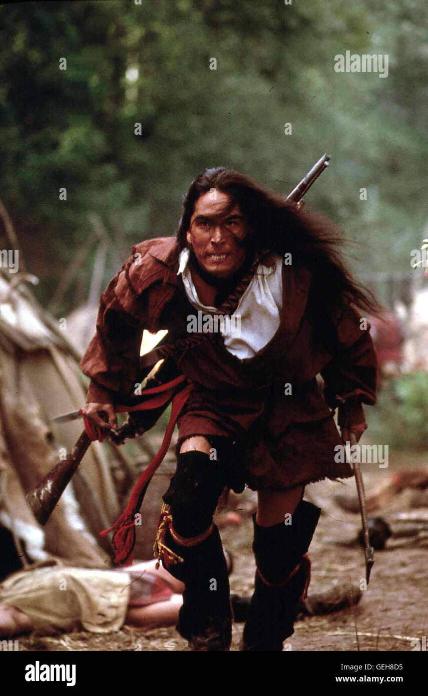 Eric Schweig High Resolution Stock Photography And Images Alamy The mohicans chingachook and his son uncas, and chingachook's adopted son nathanael. alamy