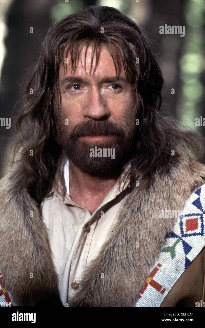 movie forest warrior chuck norris