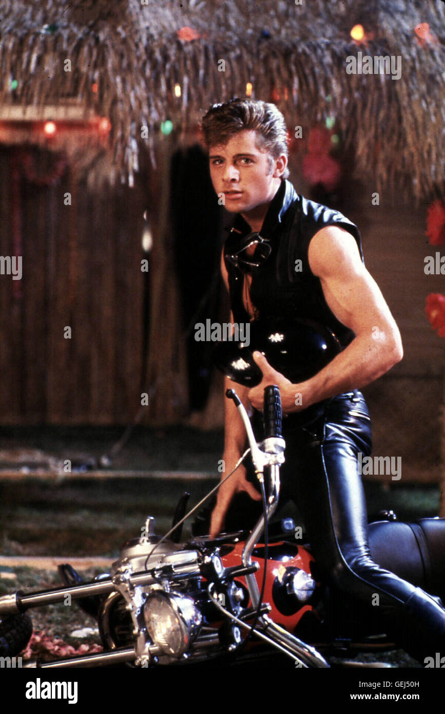 Grease Movie Stock Photos & Grease Movie Stock Images - Alamy