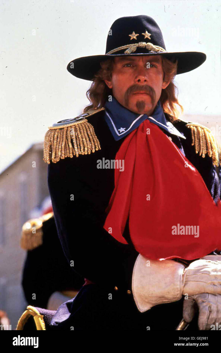 george armstrong custer stock photos george armstrong custer stock images alamy. Black Bedroom Furniture Sets. Home Design Ideas