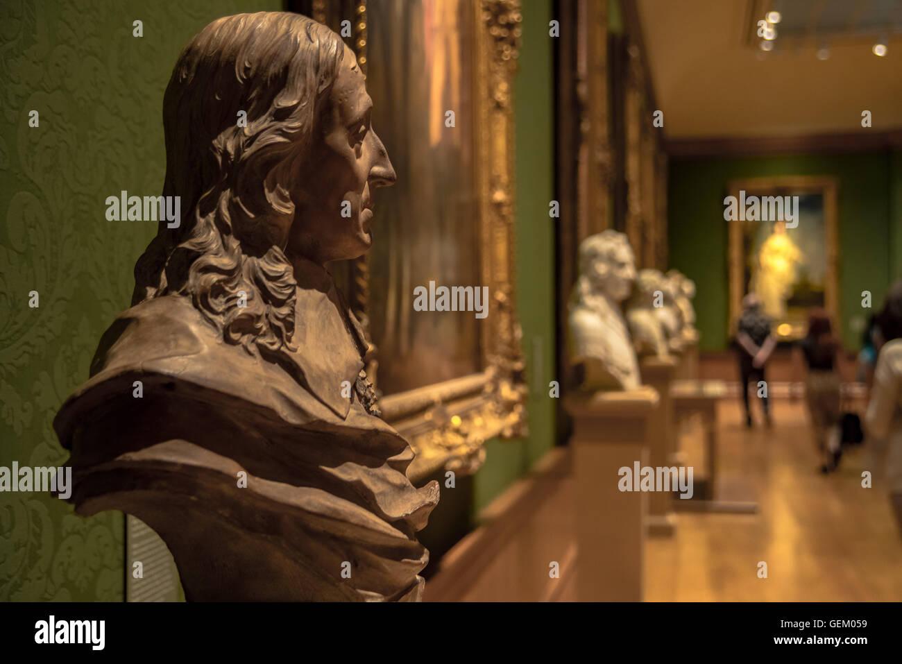 Museum Huntington Stock Photos & Museum Huntington Stock Images - Alamy