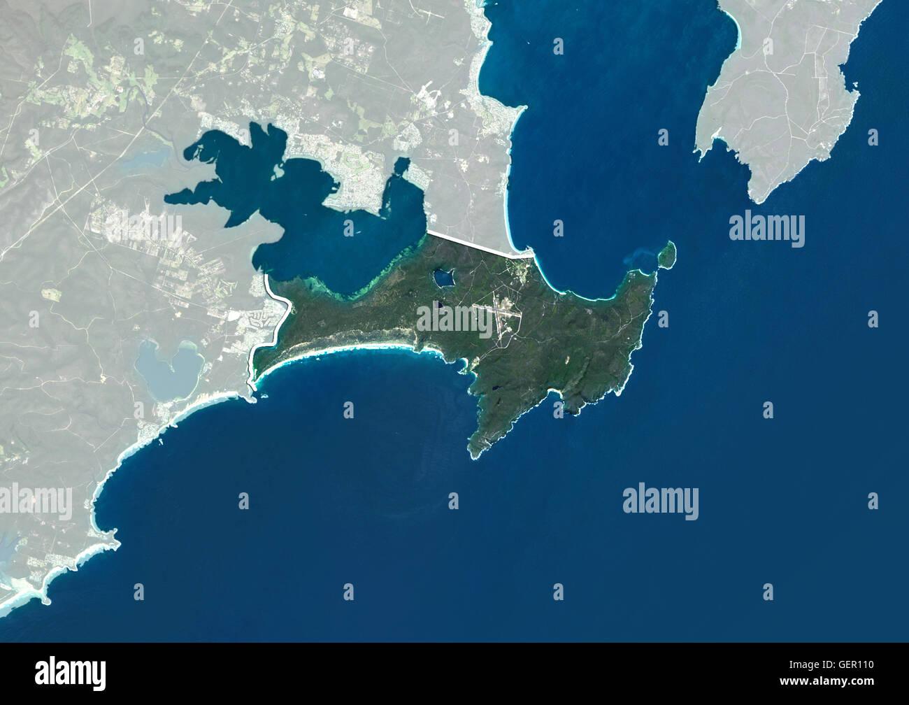 Australia Map Jervis Bay.Jervis Bay Map Stock Photos Jervis Bay Map Stock Images Alamy