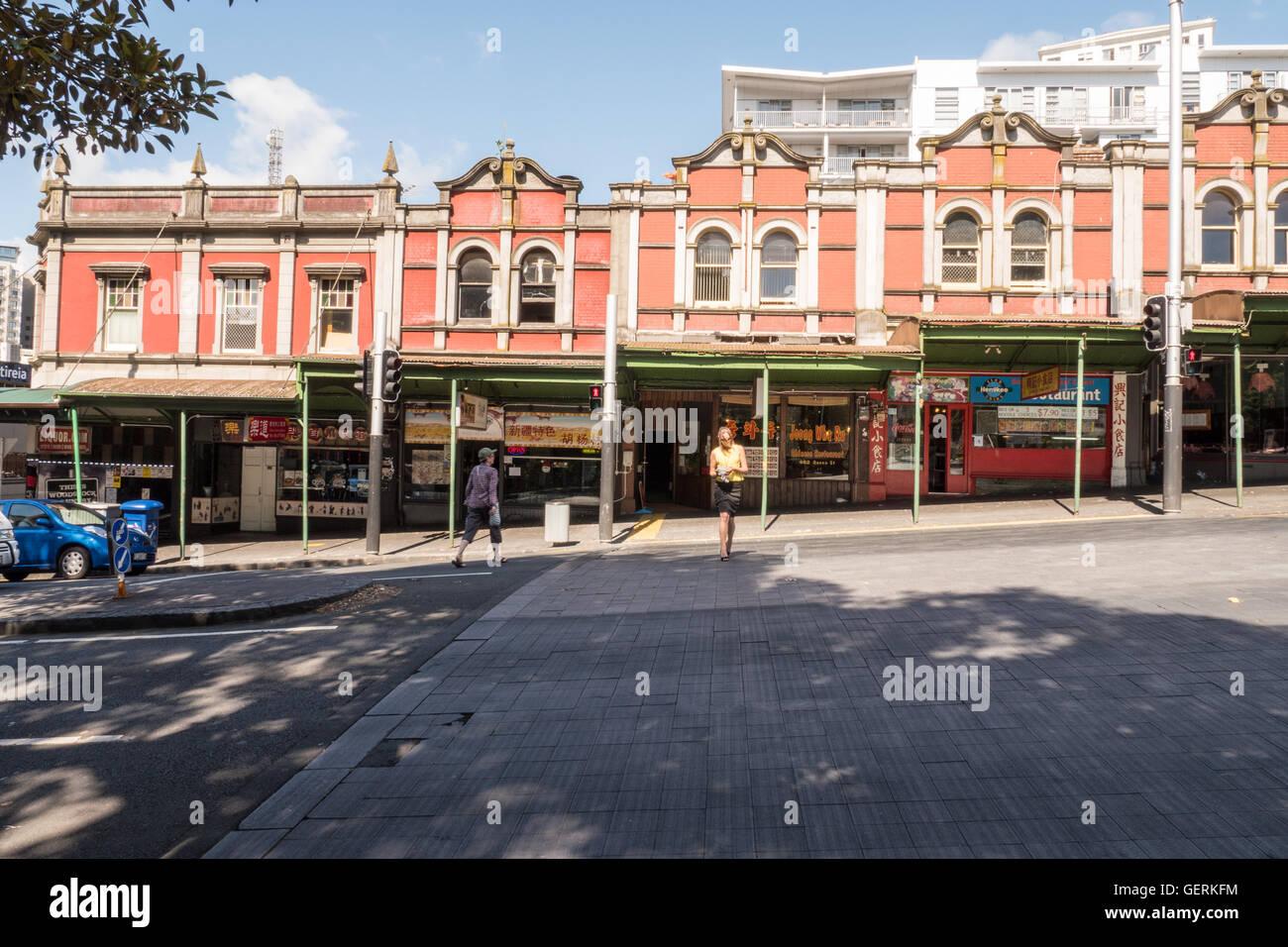 Wellington Road Restaurants
