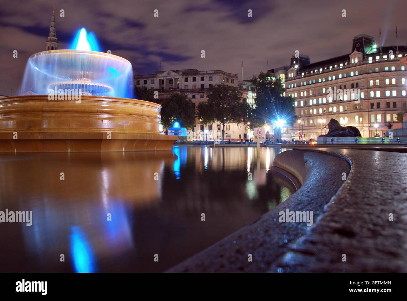 London, UK Stock Photo