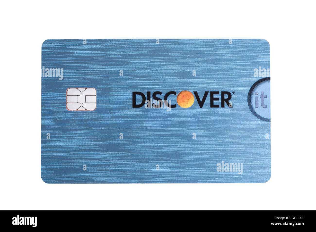 Discover Credit Card High Resolution Stock Photography and Images