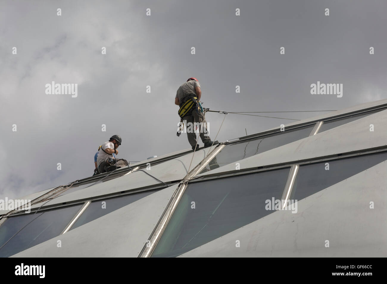 Safety Harness And Work Stock Photos Amp Safety Harness And