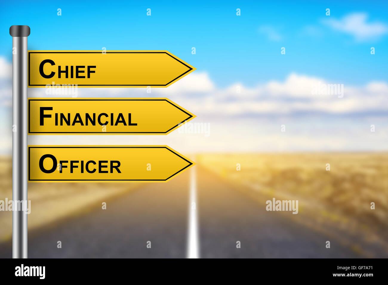 Cfo stock photos cfo stock images alamy - Chief financial officer cfo ...