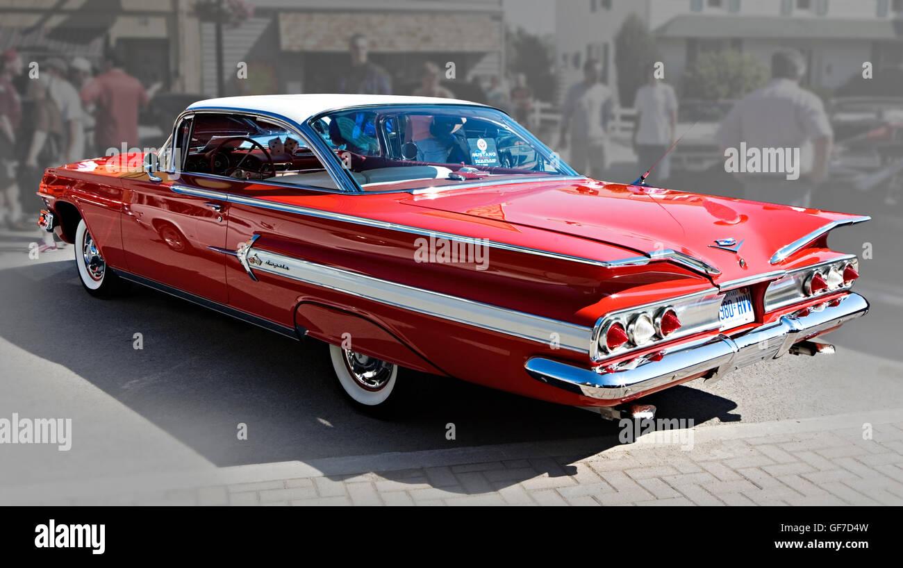 Kelebihan Kekurangan Chevrolet Impala 1960 Top Model Tahun Ini