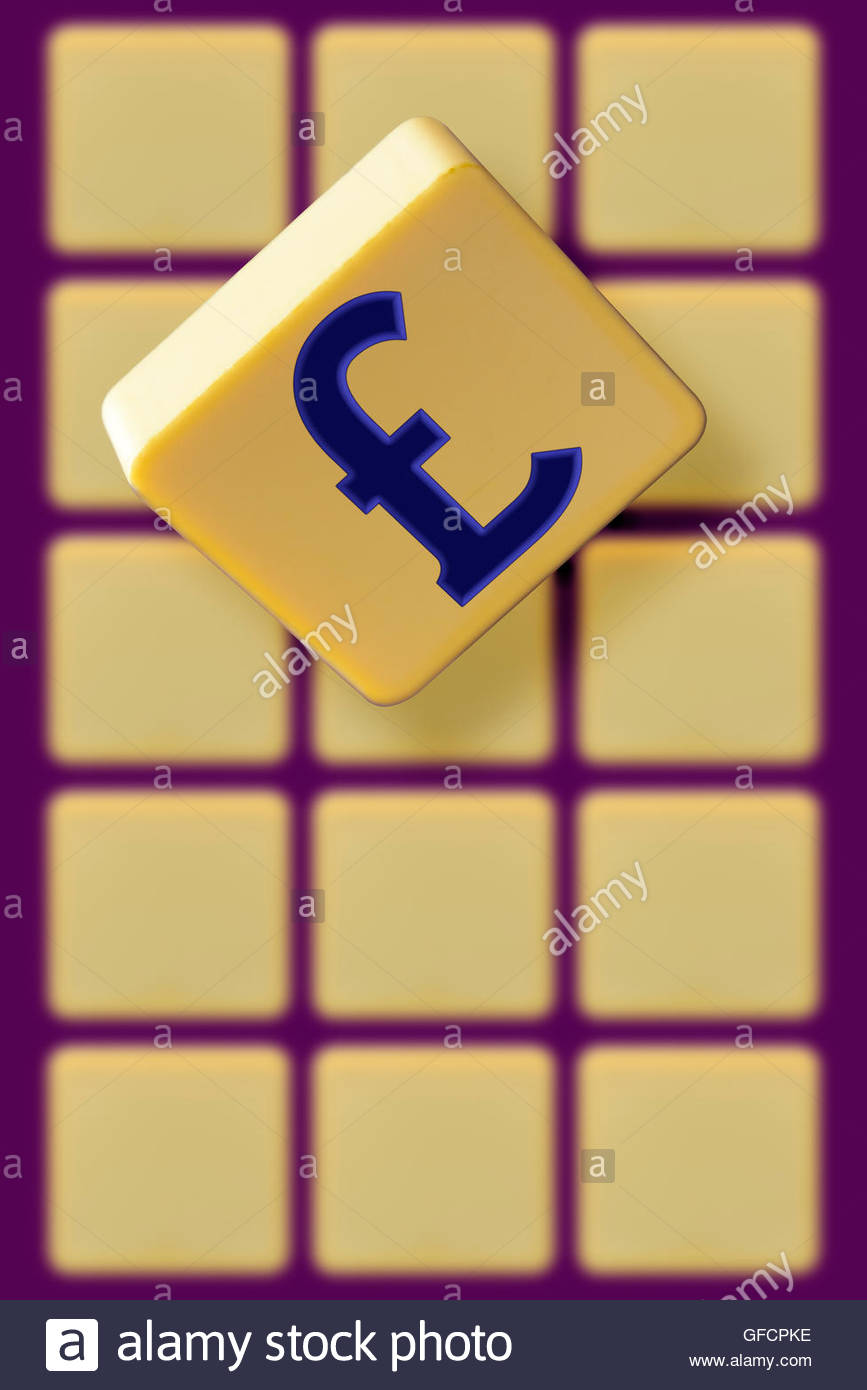 Pound Sign Character Stock Photos Pound Sign Character Stock