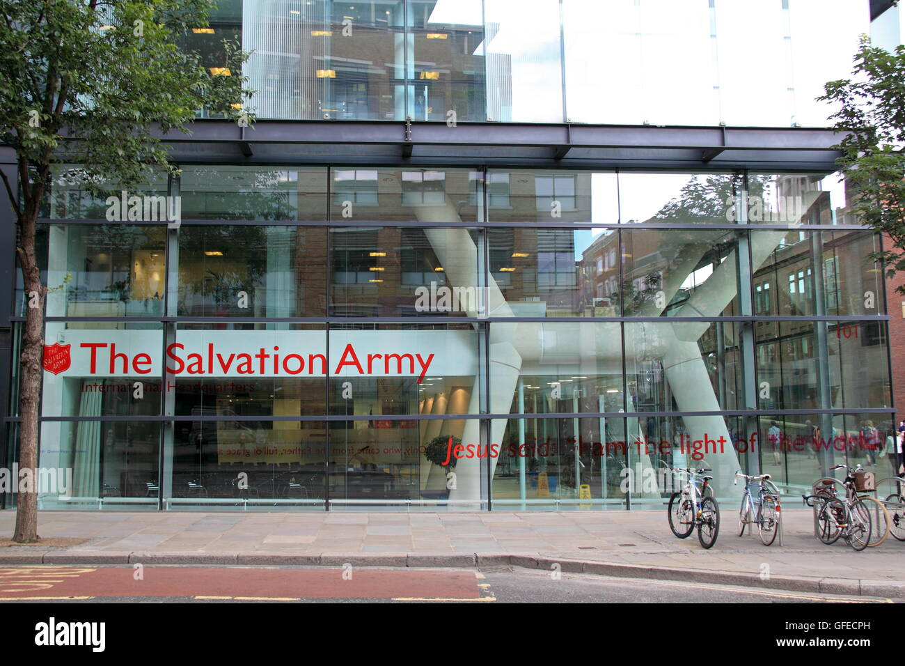 Salvation army phone number and address