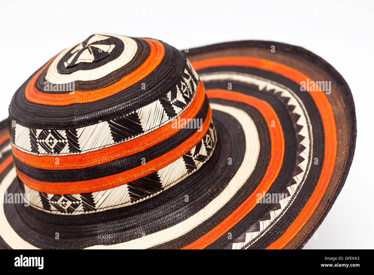 f657c5df974 Traditional hat from Colombia