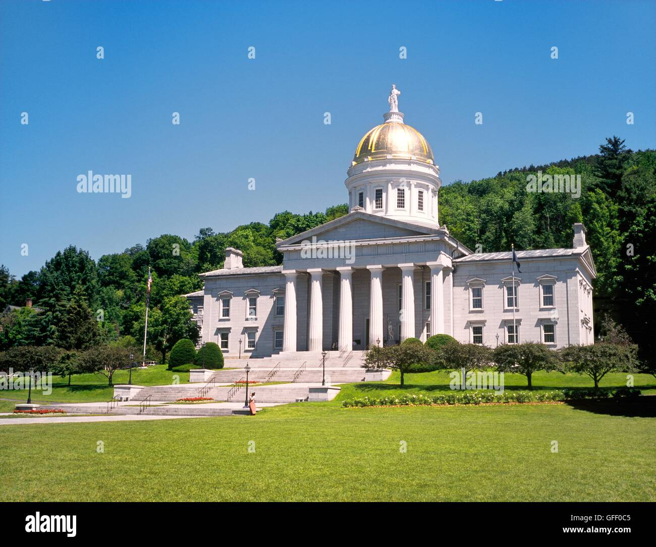 Vermont State House in city of Montpelier, state capital of ... on capitals of pacific northwest states, capitals of northeast states, capitals of western states, capitals of southern states, capitals of midwestern states, capitals of the west states, capitals of southwest states, capitals of midwest states, capitals of mid atlantic states,