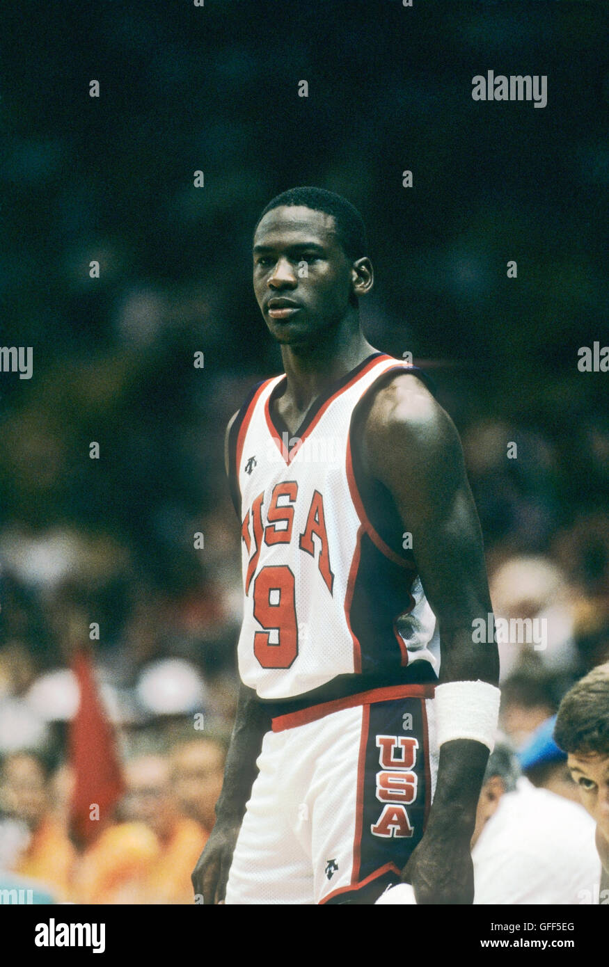 newest collection 8e06a d58c6 California - Los Angeles - 1984 Summer Olympic Games. Men's ...