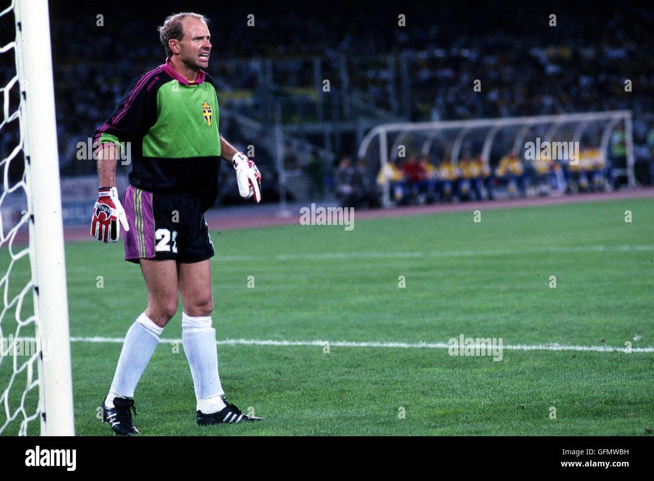 Thomas Ravelli Fifa
