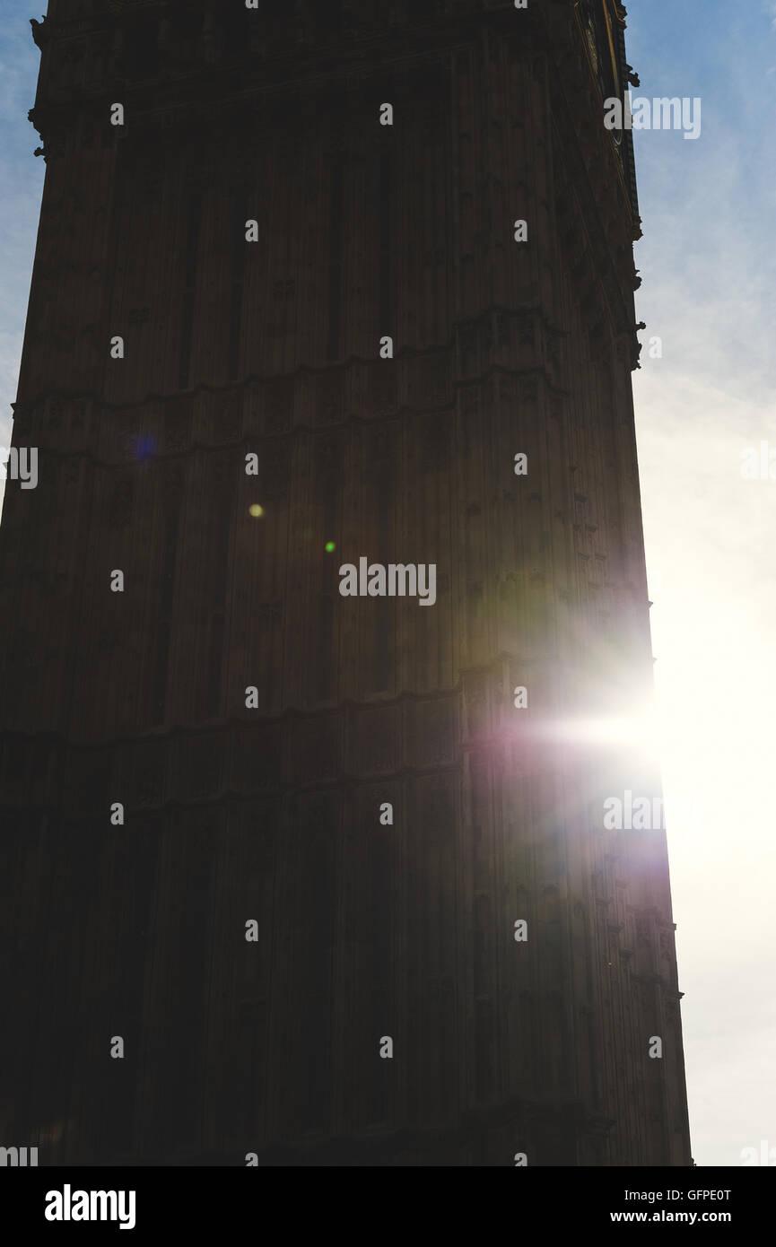 Misc, London - Stock Image