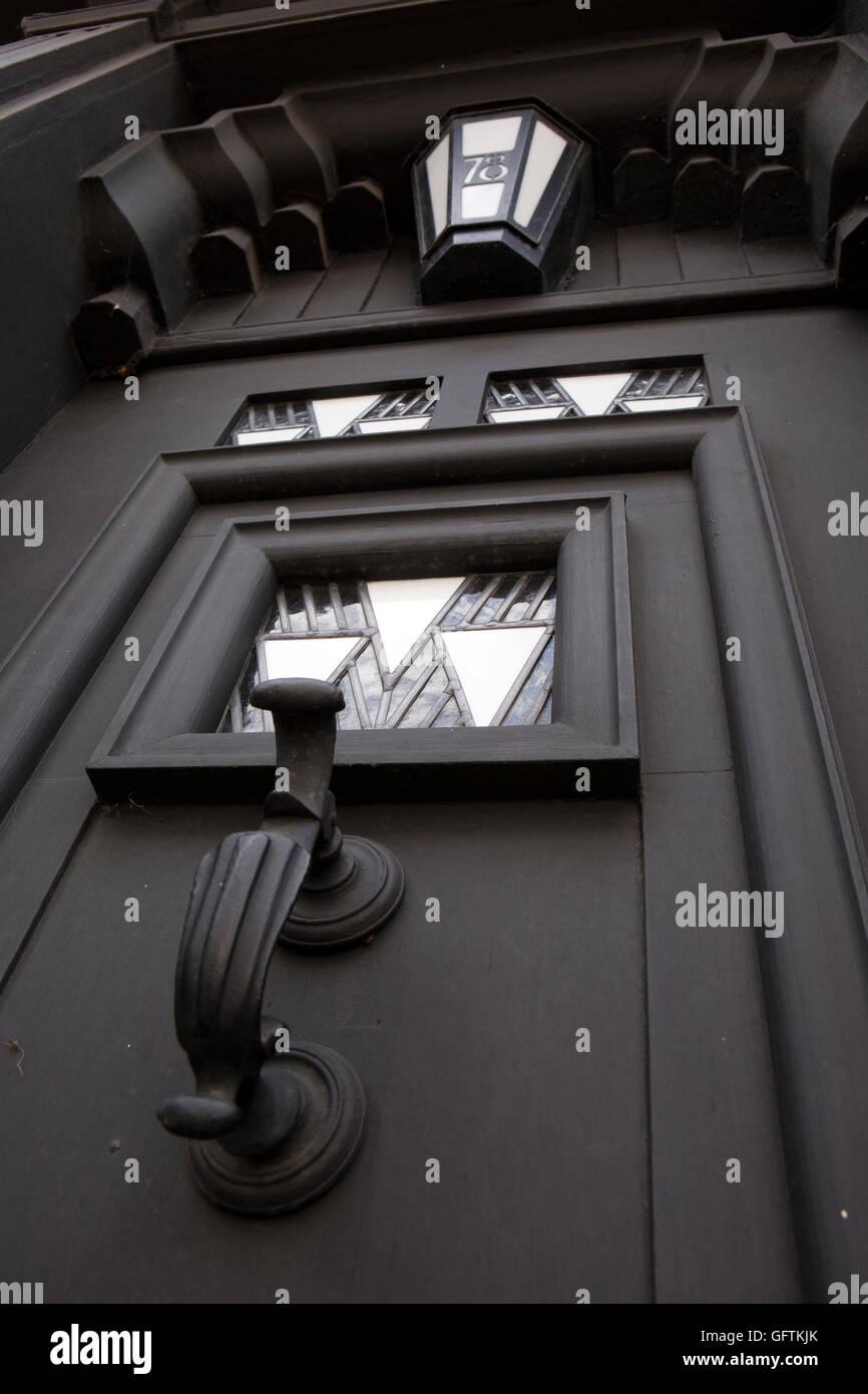 art deco front door stock photos art deco front door stock images