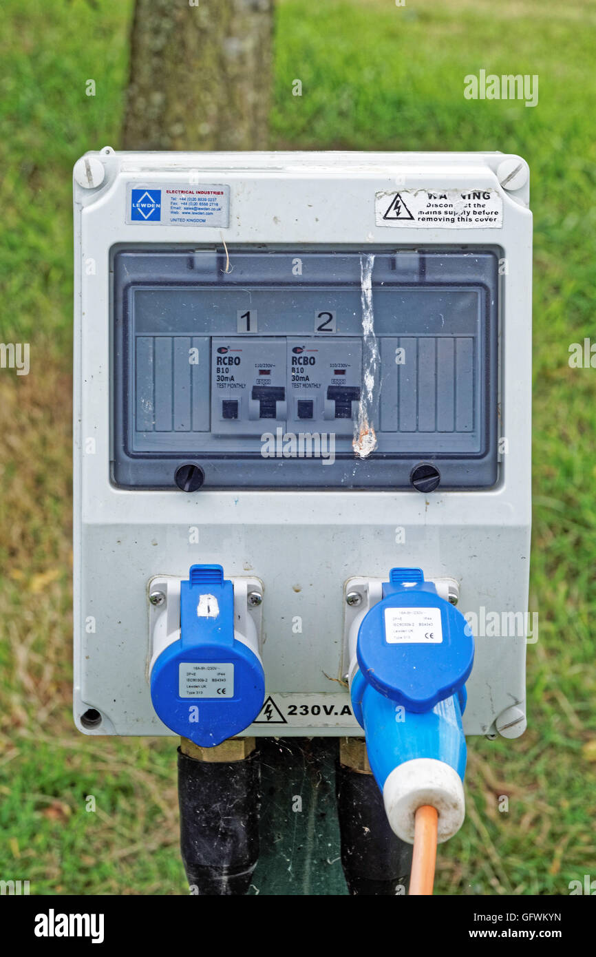 Electricity Supply Box Stock Photos & Electricity Supply Box Stock ...