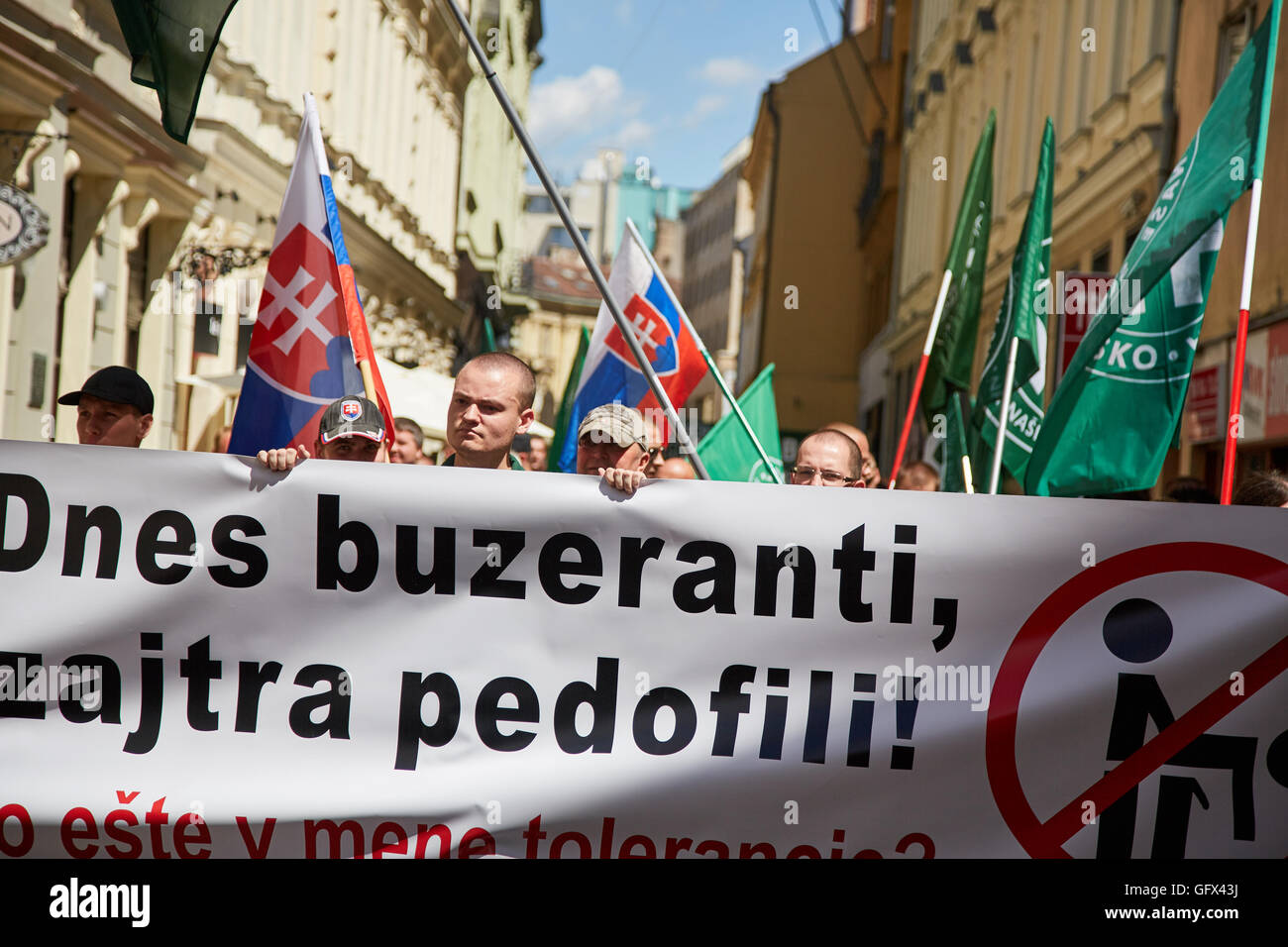 Gay Hookup Bratislava
