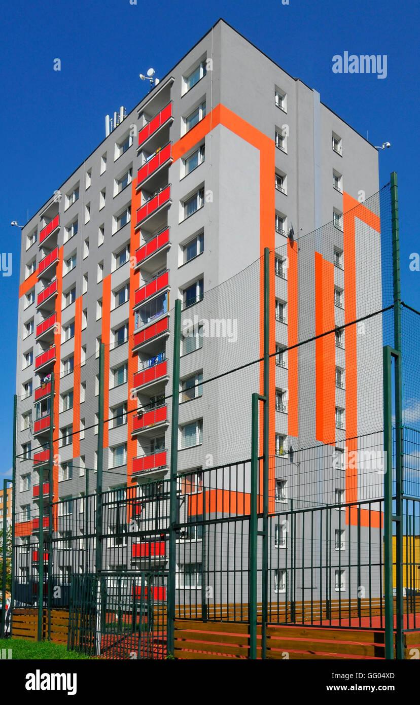 Modern building insulation 10