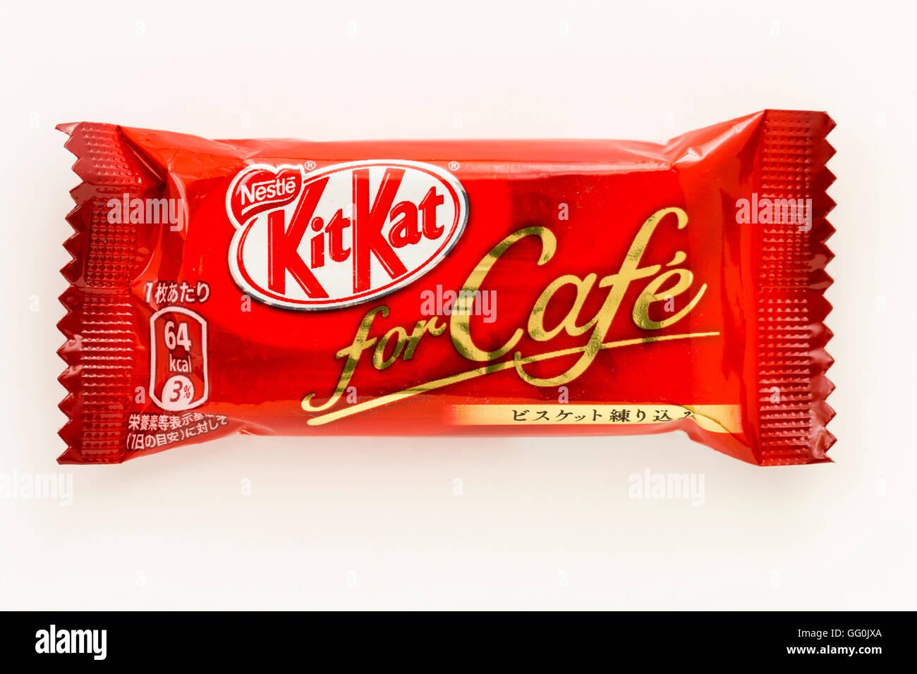 Watch Kitkat (b. 1984) video