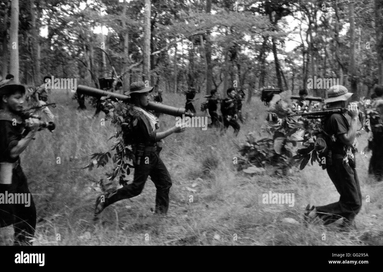 Vietnam War Soldiers Stock Photos & Vietnam War Soldiers