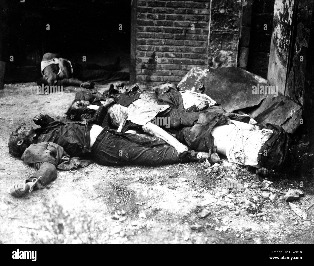 War Atrocities Stock Photos & War Atrocities Stock Images - Alamy