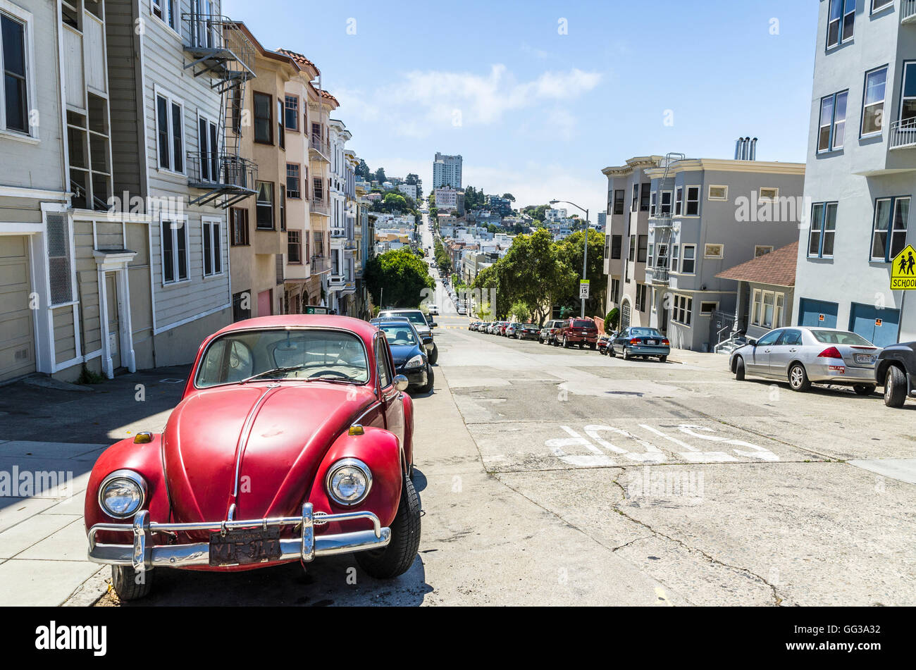 The Best Volkswagen San Francisco