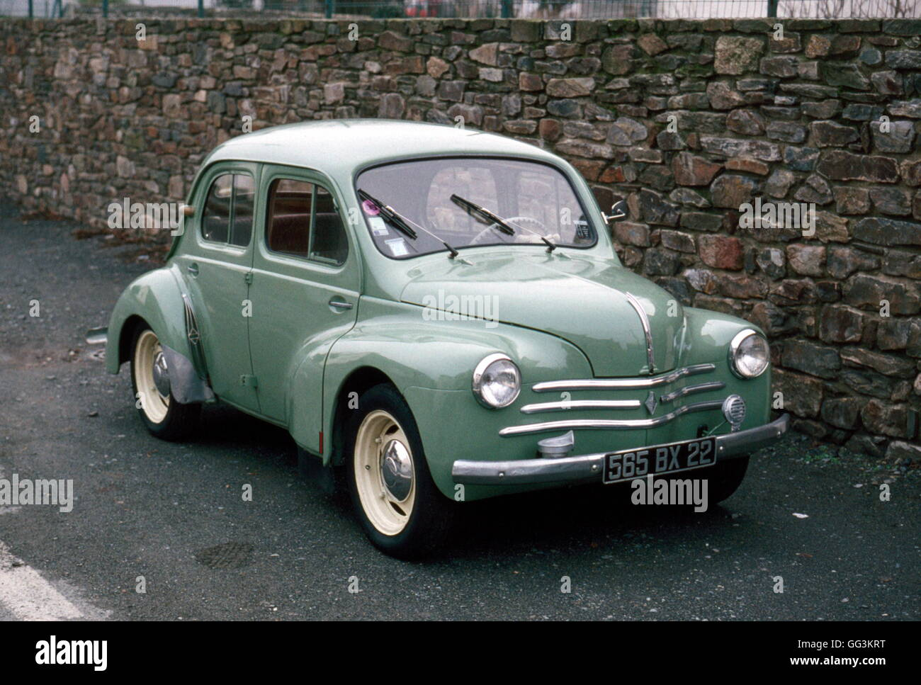 renault 4cv stock photos  u0026 renault 4cv stock images